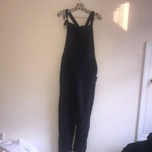 Urban outfitters full length overalls